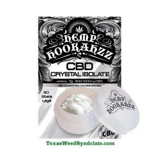 Buy CBD Isolate Concentrate