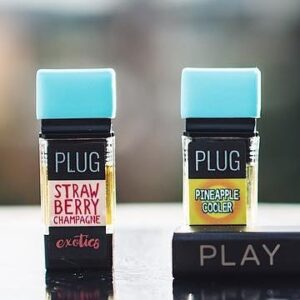 Plug Play Pods Vape Cartridge