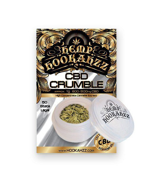 Buy CBD Crumble USA