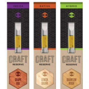 0.pen CBD Craft Reserve Vape Cartridge