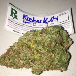 Buy Kosher Kush USA