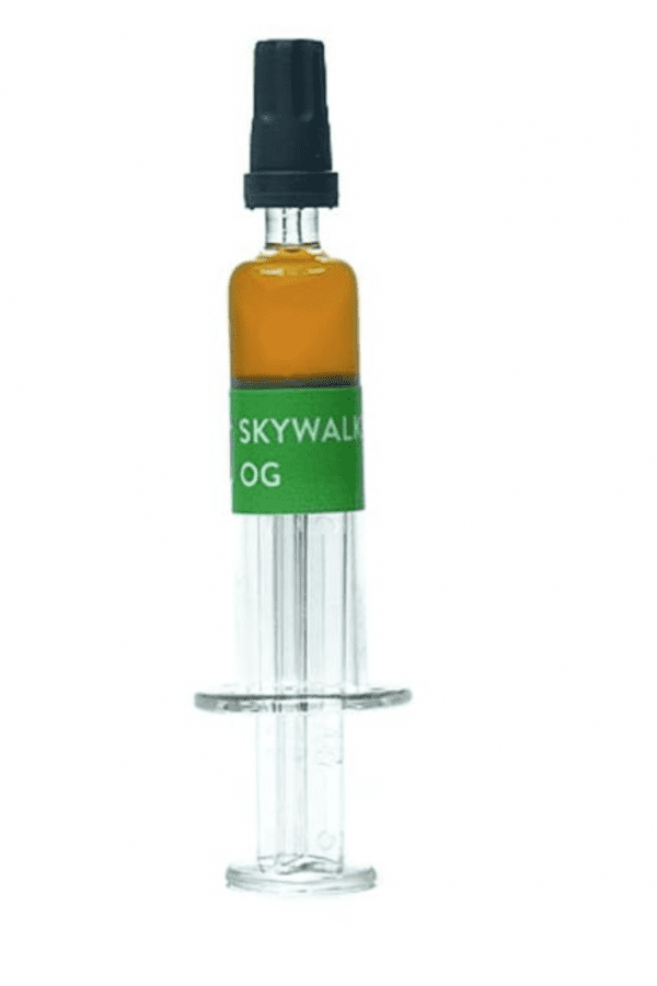 Skywalker OG Cannabis Oil