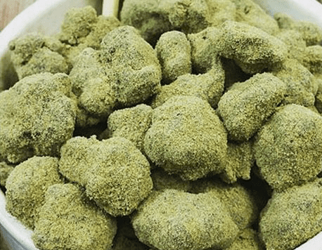 Moonrocks Marijuana Strain