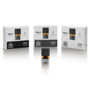 Pax Era THC Oil Pods