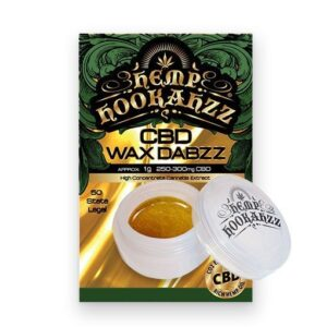 Buy CBD Wax – Dab Concentrate