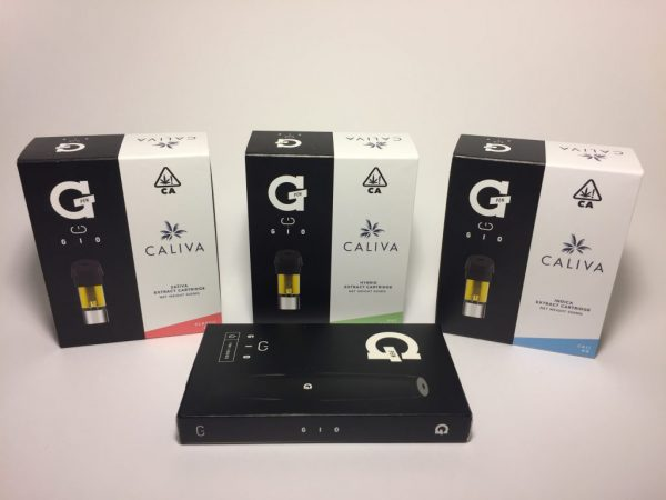 Buy Caliva Vape Cartridge