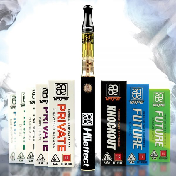 2020 Private Vape Cartridge