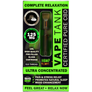 Buy Hemp Bombs 1000MG Cartridge