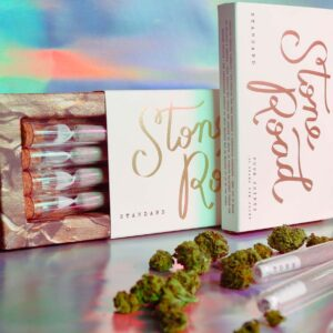 Buy Stone Road Farms Pre roll Joints