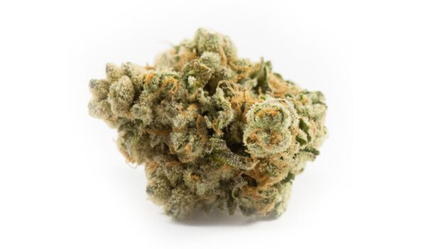 Lemon Larry Marijuana Strain