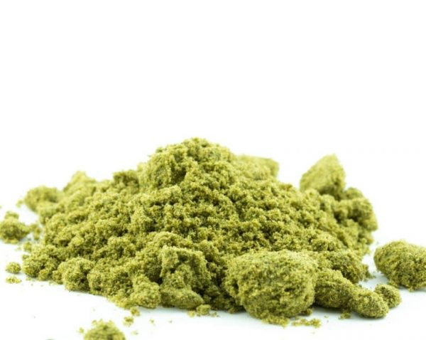 Buy Red Congolese Kief Online